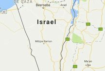 Valle de Timna, el tesoro valioso de Israel