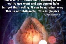 Spiritual Awakening / by Jennifer Eastwood