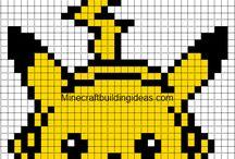 minecraft pixels$$$ / Little nerd tarafından