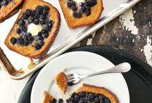 Breakfast Ideas / by Michele