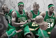 Basketball / by Lawrence Mak