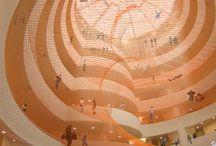 Architecture & Interior Design / 素敵な空間デザイン