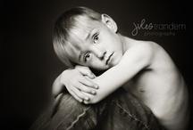 Studio and location portraits / inspiration