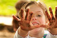 Preschool ~ Mud / by Jill Dodds
