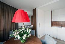 apartment 57m2 design by Kreacja Przestrzeni/ mieszkanie 57m2 projekt Kreacja Przestrzeni / apartment 57m2 design by Kreacja Przestrzeni/ mieszkanie 57m2 projekt Kreacja Przestrzeni/ Poznań Poland