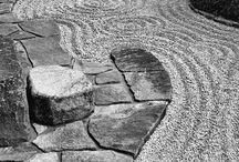 Rock Garden Project Inspo