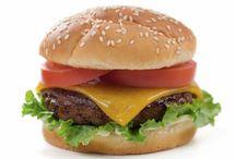 Burgers / Anything Burgers!