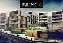 BALCONE-16 EVLERİ