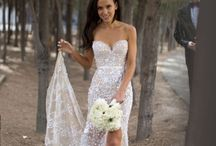 Wedding Dresses / Board covers all range of wedding dresses. From east to west, white to red, simple to heavy wedding dresses