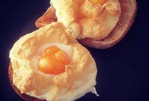 * 2 Huevos