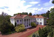 Puszczykowo - Pałac