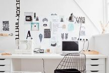 Office Space / by Patty Martinez