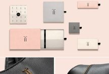 Fashion Branding / A collection of the best fashion branding projects