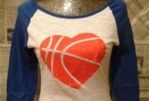 Basketball / by Nora Leslie