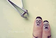 NAILS!!!!! / by Billie Philipp