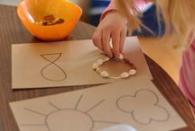 Homeschool - Preschoolers