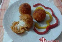 Italian recipes / For italian cook's lovers!