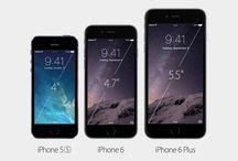 iPhone 6 ve iPhone 6 Plus