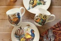 Tableware we like