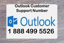 Outlook Technical Support Number / Get Outlook customer support for the technical issues related to your mail.
