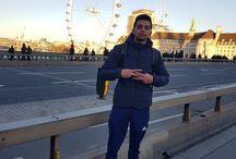 London , Uk