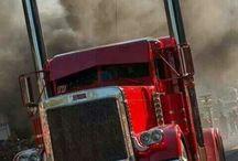 Truck Semi
