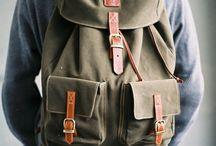 Male Backpacks
