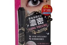 Japanease Mascara