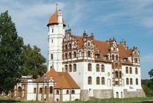 Schlösser und Burgen / Deutsche Schlösser und Burgen