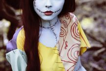 Halloween costume / by Alaina Blawat