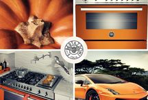 Italian Nature / Take a look at what inspires us at Bertazzoni, to help you cook beautifully.
