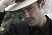 Timothy Olyphant/ Justified