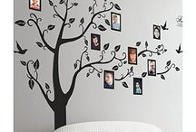art / fun ways to decorate you home