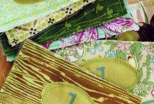 Fabric Money for Kindergarten Inquiry