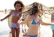 Beach life / Strandjutten, natte laarzentocht over de slikken, kajakken, snorkelen of een heuse natuur vaartocht. Ga op stap en ontdek de verassingen rond de vloedlijn en de prachtige onderwaterwereld.