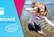 Trampoline Parts and Accessories / Oz Trampolines Wide range of parts and accessories. Ensuring your trampoline is safe and fun for your children.