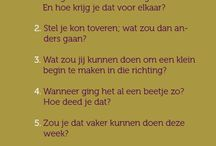 Tips wat kun je al!