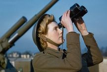 1941-1944 : The Second World War in Color