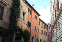 Italian Travels / The beautiful sights and sounds of Italy.