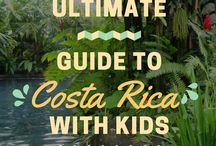 Travel Central America