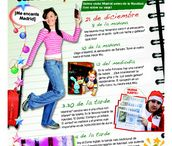 Christmas resources for Spanish lessons