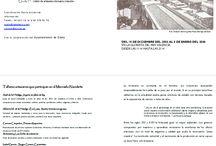 Mercado de Artesania - UnArt