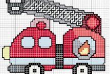 Autók-vonatok-járművek