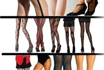 meias meias e mais meias.........