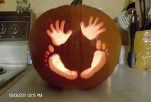 boo / Halloween fun