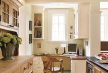 Office / by Kearney Almond