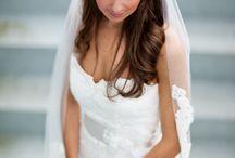 bride / by Emma Nathews