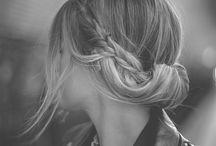Plecione Upięcie Włosów
