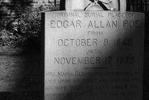 Cemeteries-Where history lies / by Ruth Ann Trupiano-Santiago