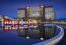 Hard Rock Cancun - LMDWeddings / Hard Rock Cancun-